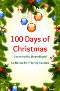 #Giveaways: Enter to win a $100.00 Amazon Gift Card (ends 12/24/13)