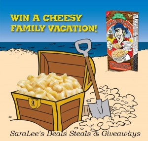 win a  @PiratesBooty Treasure Chest prize (ends 7/14) #giveaways