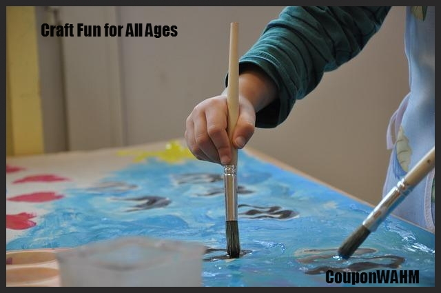 Craft Fun for All Ages