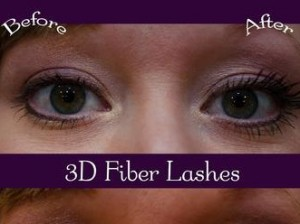 Enter to #win 3D fiber lashes (ends 6/15) #giveaways