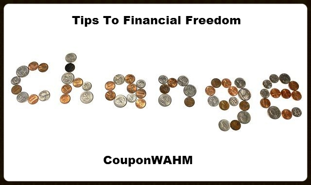 Tips To Financial Freedom