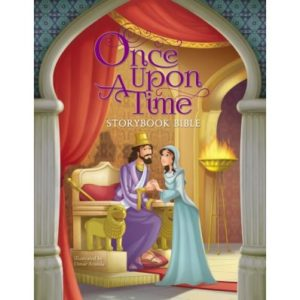 Introduce your kids to great characters in the Bible with #OnceUponATimeBible #FlyBy  @flybypromotions