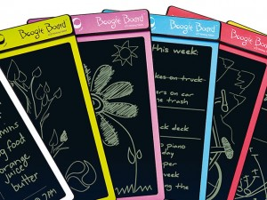 The Boogie Board Writing Tablet Makes the Perfect Father's Day Gift