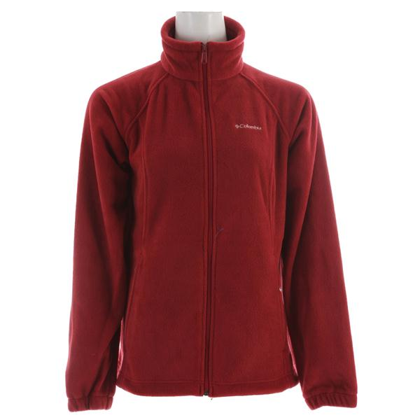 Ladies Columbia Fleece Jacket's Starting at $24.95 with possible Free Shipping