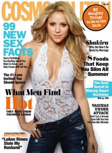 FREE Cosmopolitan Magazine Subscription!