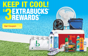 CVS:FREE $3 Extra Buck Reward (Check Your Emails!)