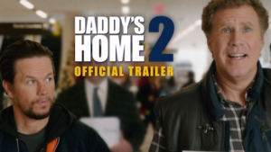 #DaddysHome2 Hits Theater's November 10th