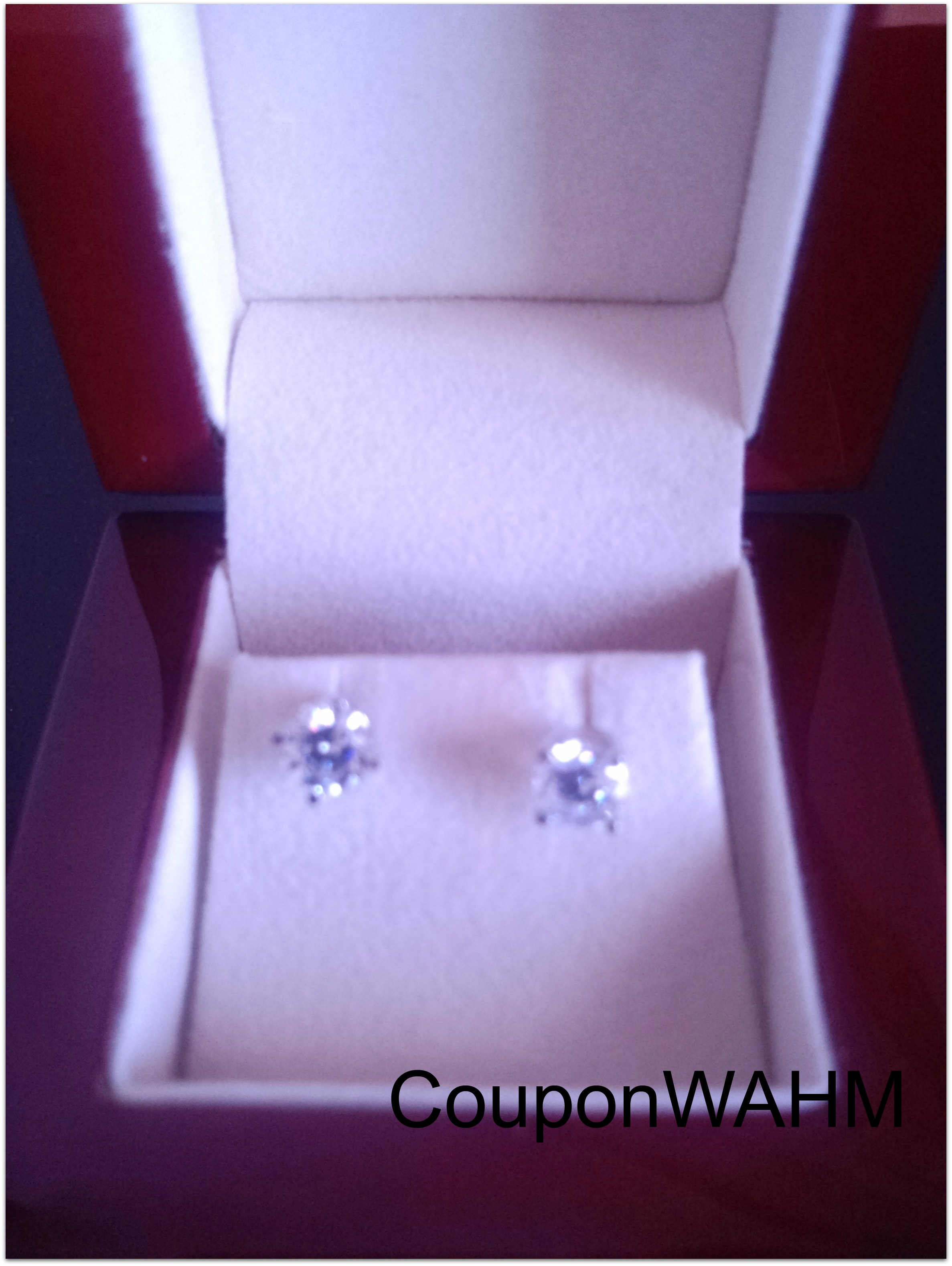 Feel Like A Princess with Jewelry From Diamond Nexus reviews