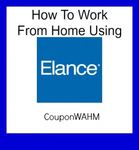 How To Work From Home Using Elance