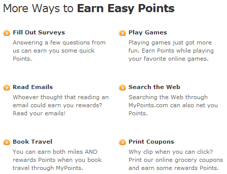 Earn #free Gift Cards With Mypoints