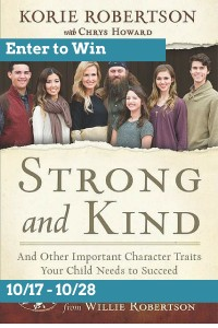 Enter to #win A copy of #STRONGANDKIND  #FLYBY