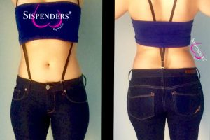 Say Goodbye To Muffin Tops With Sispenders