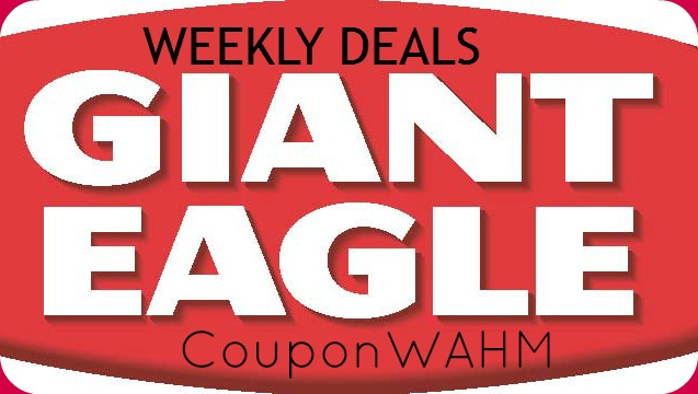 Unadvertised Giant Eagle Deals