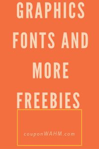 Graphics Fonts and More Freebies