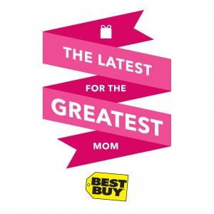 Get the Latest & Greatest Gifts for the #GreatestMom @BestBuy