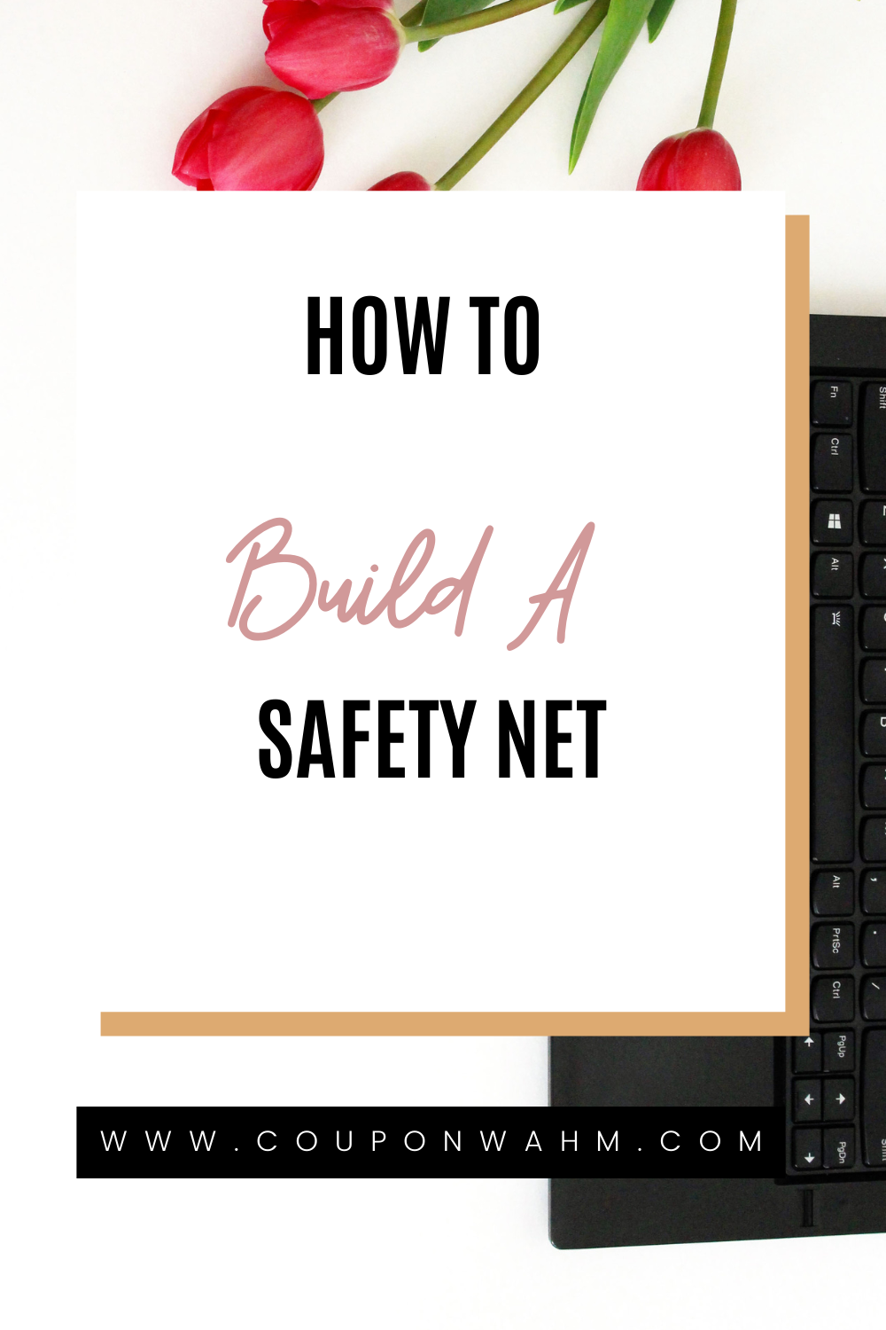 How To Build A Financial Safety Net