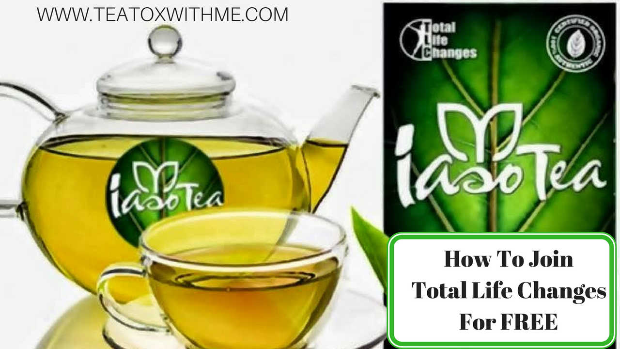 How To Join Total Life Changes For Free