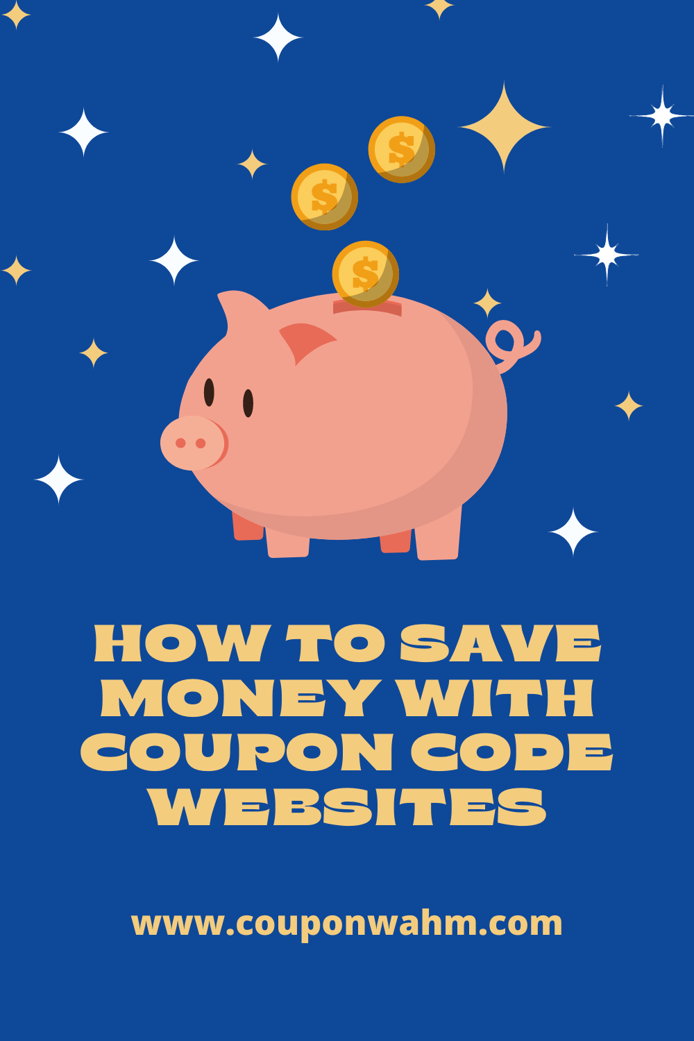 How To Save Money With Coupon Code Websites