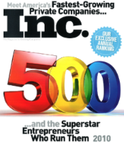 Free Subscription to Inc. Magazine!