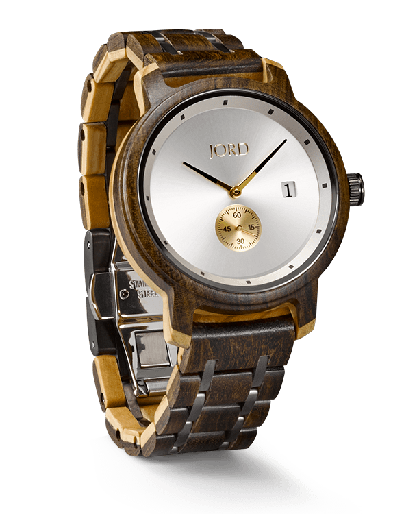 Save 25% Off JORD Watches – Hand-crafted wood timepieces #holidayguide