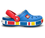 Lego Crocs Starting at $17.50