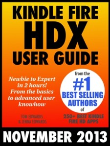 #Free Kindle Fire User Guide:Nov. 27 & 28 Only
