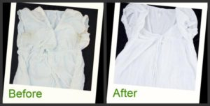 Raise Armpit Stain Remover Helps You Get Rid Of Embarrassing Stains In Your Armpits?