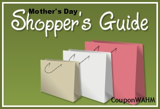 2014 Mother's Day Shopper's Guide