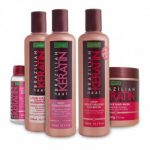NUNAAT BRAZILIAN KERATIN DAILY CARE WORKS WONDERS ON NATURAL HAIR