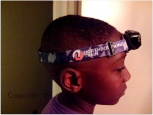 Looking For A Quality Headlamp? Check out @GetNorthbound Train #reviews