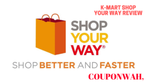 K-Mart Shop Your Way Review