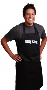 Flirty Aprons Offers Affordable Aprons For Men
