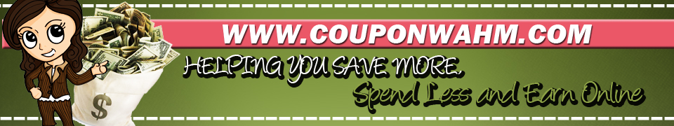 Coupon WAHM