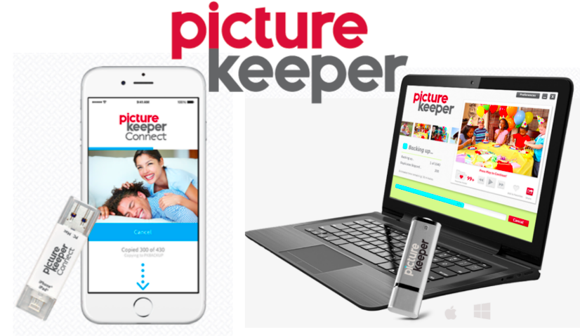 Enter to win a Picture Keeper Connect