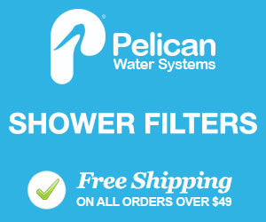 Enter Win a Water Filter System#2016HGG @PelicanWater #waterquality  #giveaways (ends 12/4)