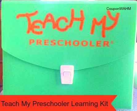 Give Your Child A Good Start With @TeachMy Learning Kits #reviews