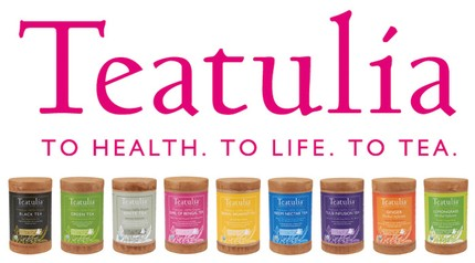 Teatulia Organic Tea: Fresh,Clean, Smooth Tasting #reviews
