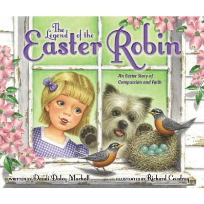 The Legend Of The #EasterRobin Teaches Faith and Compassion    #reviews      #FlyBy