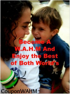 Become A W.A.H.M. And Enjoy Both World's