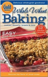 Whole-Wheat-Baking-Cookbook
