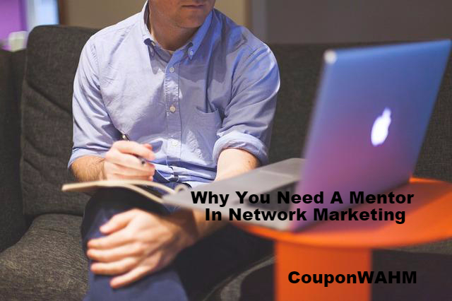 Why You Need A Mentor In Network Marketing