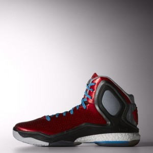 adidas Releases the New D Rose 5 Boost Shoes