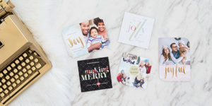 *Hot* Save 40% off holiday cards from @Adoramapix!  Ends: 12/20/2016 @usfg