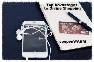 Top Advantages to Online Shopping