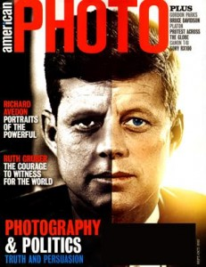 Free Subscription to American Photo Magazine!