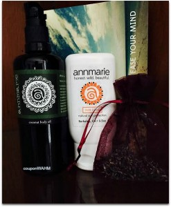 Protect and Moisturize Your Skin With Annmarie Gianni Skin Care