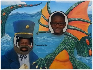 Greater Cleveland Aquarium: Fun For All Ages #WyndhamWeekends