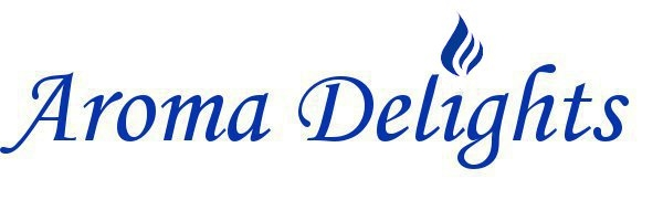 aroma delights logo