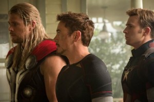AVENGERS: AGE OF ULTRON Coming May 1, 2015 #Avengers #AgeOfUltron