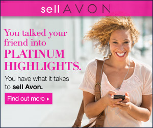Wanna Earn Some Extra Cash? Check out #Avon